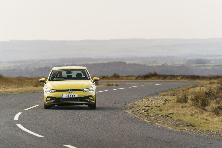 2020 Volkswagen Golf ( VIII ) Style - UK version 594809