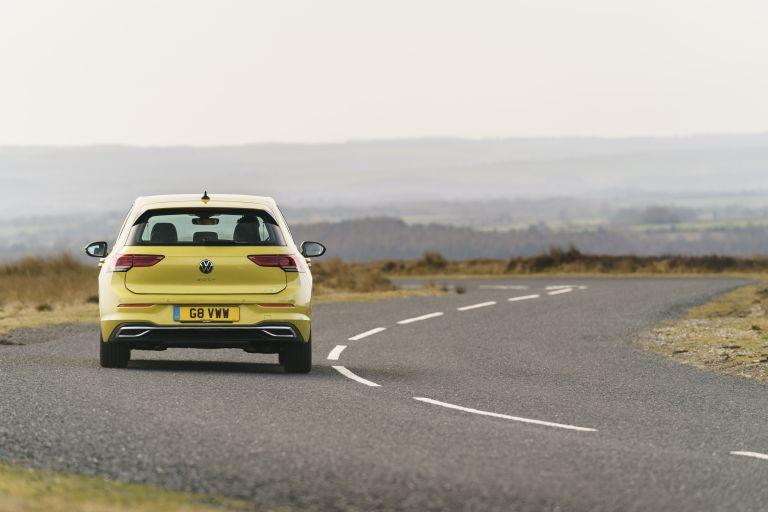 2020 Volkswagen Golf ( VIII ) Style - UK version 594811