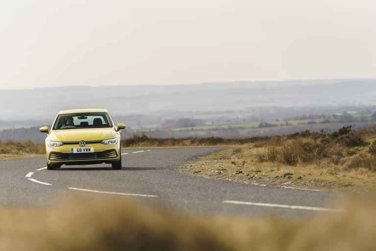 2020 Volkswagen Golf ( VIII ) Style - UK version 594812