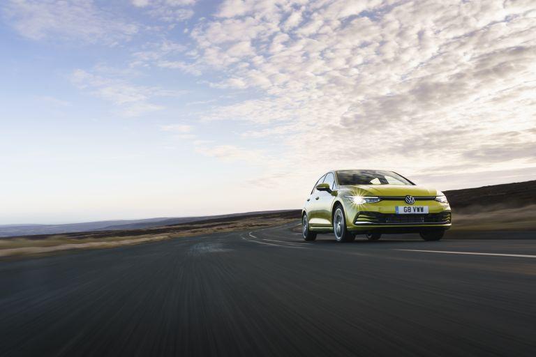 2020 Volkswagen Golf ( VIII ) Style - UK version 594820