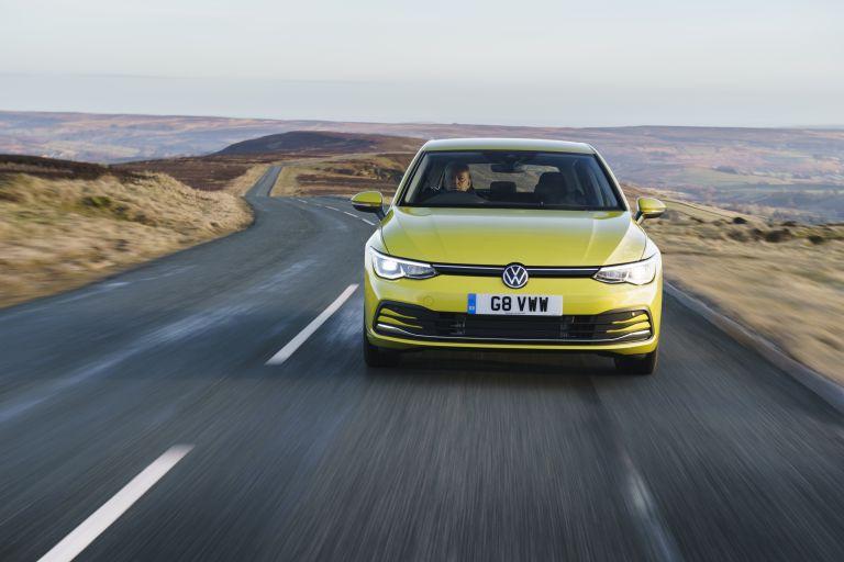 2020 Volkswagen Golf ( VIII ) Style - UK version 594822