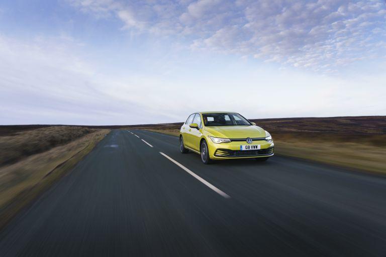 2020 Volkswagen Golf ( VIII ) Style - UK version 594824