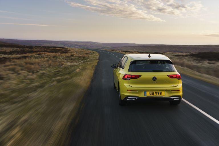 2020 Volkswagen Golf ( VIII ) Style - UK version 594833