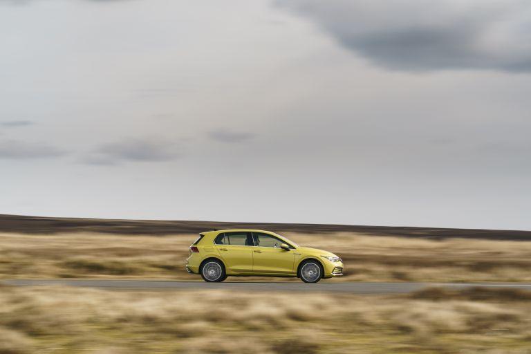2020 Volkswagen Golf ( VIII ) Style - UK version 594834