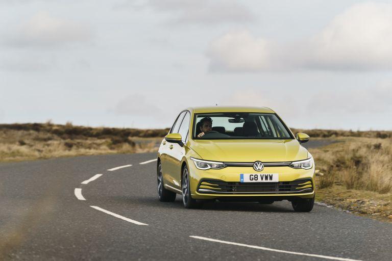 2020 Volkswagen Golf ( VIII ) Style - UK version 594837