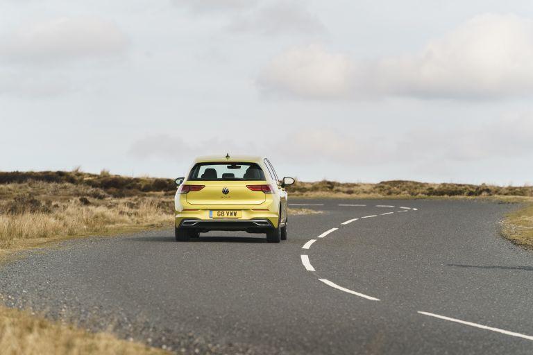 2020 Volkswagen Golf ( VIII ) Style - UK version 594838