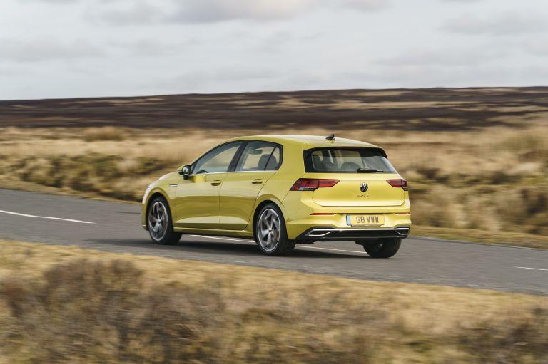 2020 Volkswagen Golf ( VIII ) Style - UK version 594839