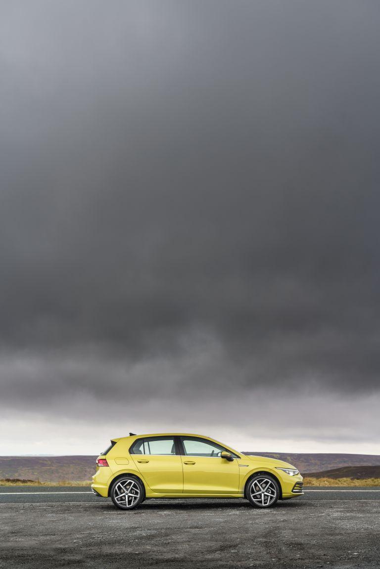 2020 Volkswagen Golf ( VIII ) Style - UK version 594843