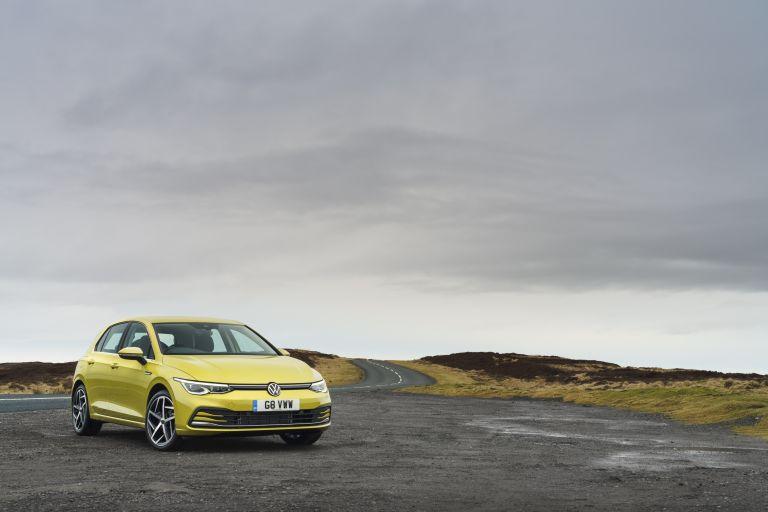 2020 Volkswagen Golf ( VIII ) Style - UK version 594847