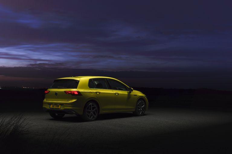 2020 Volkswagen Golf ( VIII ) Style - UK version 594852