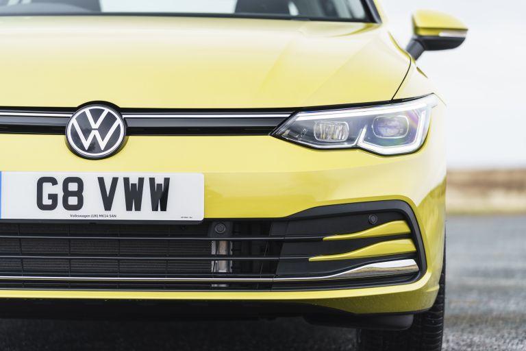2020 Volkswagen Golf ( VIII ) Style - UK version 594855