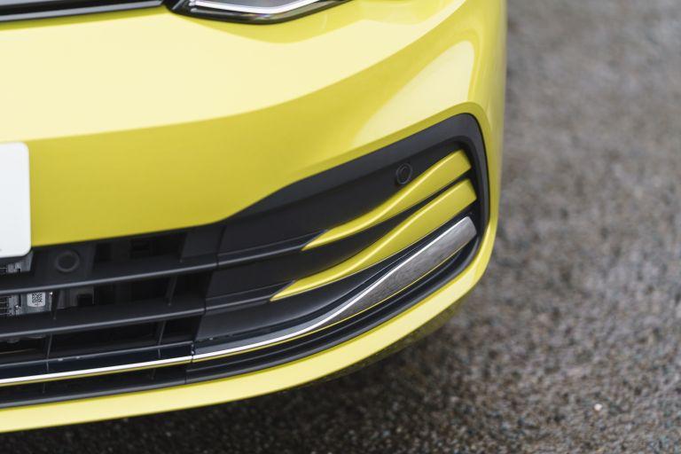 2020 Volkswagen Golf ( VIII ) Style - UK version 594856