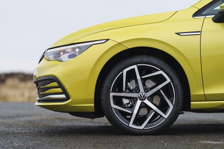 2020 Volkswagen Golf ( VIII ) Style - UK version 594859