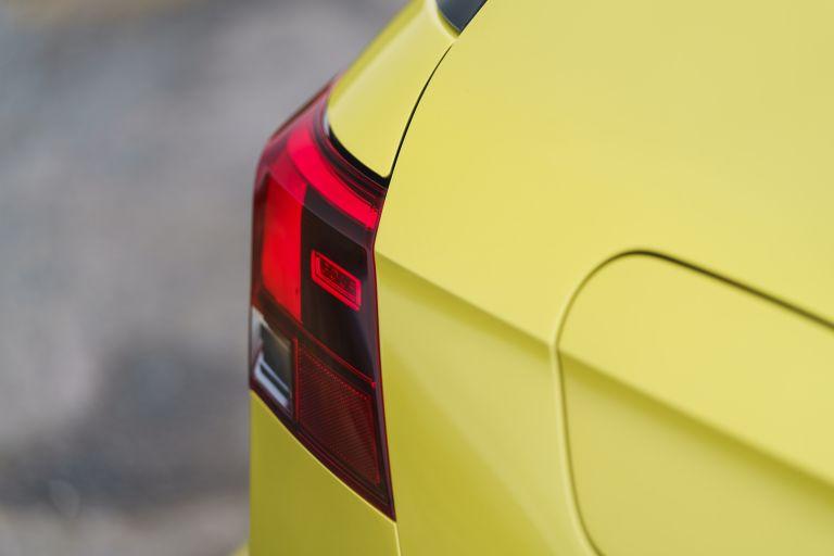 2020 Volkswagen Golf ( VIII ) Style - UK version 594862
