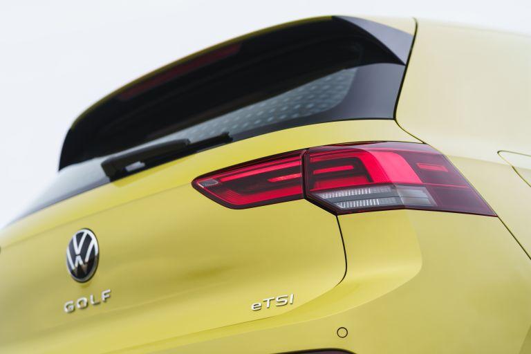 2020 Volkswagen Golf ( VIII ) Style - UK version 594863