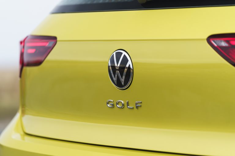 2020 Volkswagen Golf ( VIII ) Style - UK version 594864