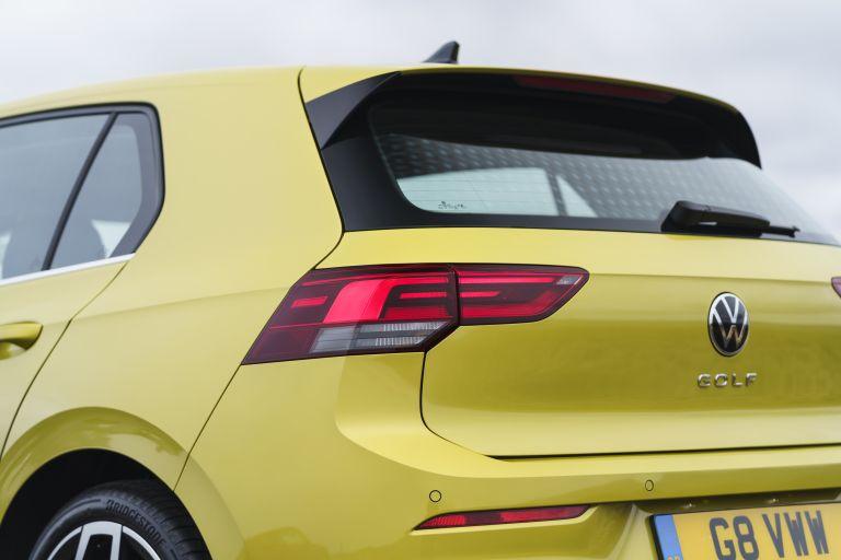 2020 Volkswagen Golf ( VIII ) Style - UK version 594868