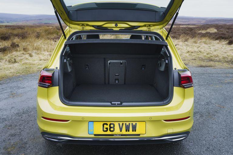 2020 Volkswagen Golf ( VIII ) Style - UK version 594869