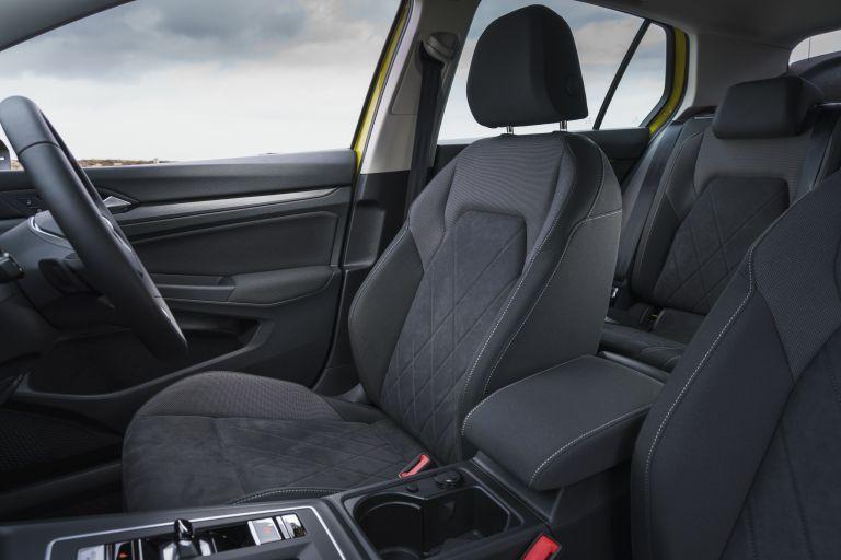 2020 Volkswagen Golf ( VIII ) Style - UK version 594873
