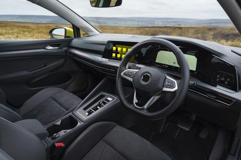 2020 Volkswagen Golf ( VIII ) Style - UK version 594874