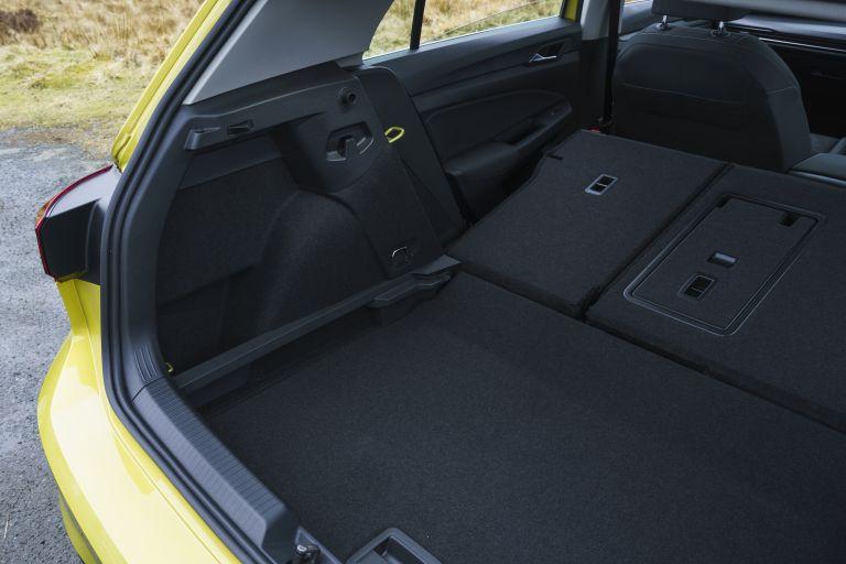 2020 Volkswagen Golf ( VIII ) Style - UK version 594878