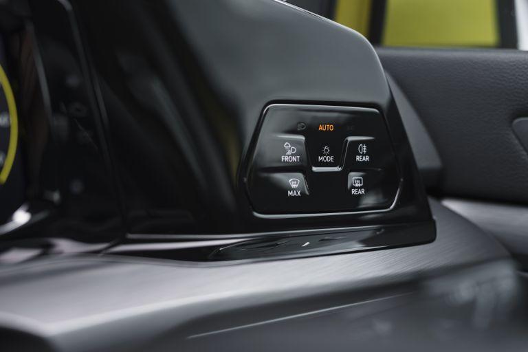 2020 Volkswagen Golf ( VIII ) Style - UK version 594887