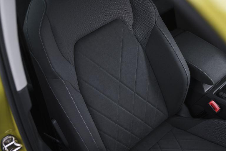 2020 Volkswagen Golf ( VIII ) Style - UK version 594895
