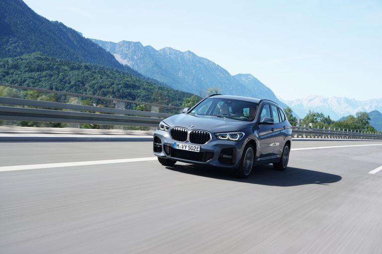 2021 BMW X1 ( F48 ) xDrive25e 595308