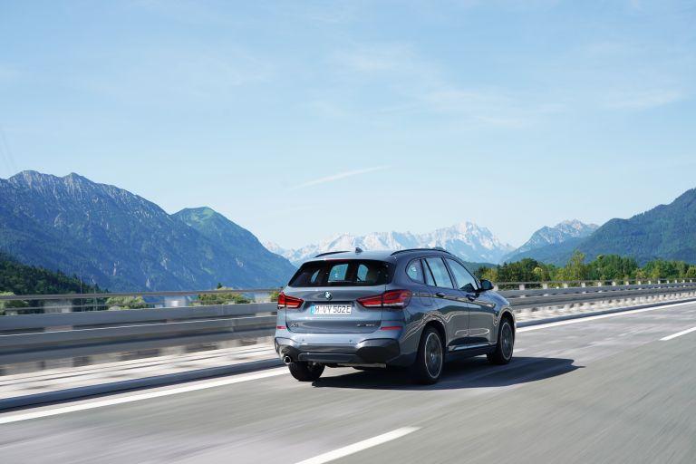 2021 BMW X1 ( F48 ) xDrive25e 595309