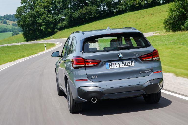 2021 BMW X1 ( F48 ) xDrive25e 595312