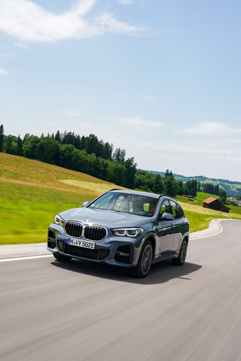 2021 BMW X1 ( F48 ) xDrive25e 595313