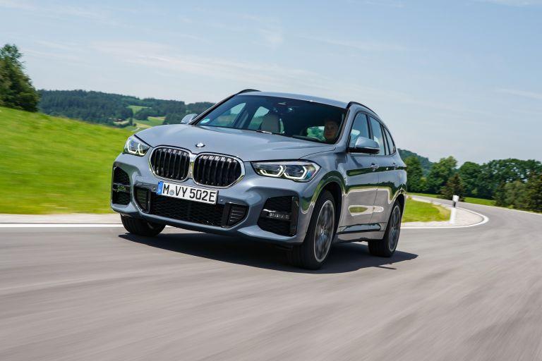 2021 BMW X1 ( F48 ) xDrive25e 595314