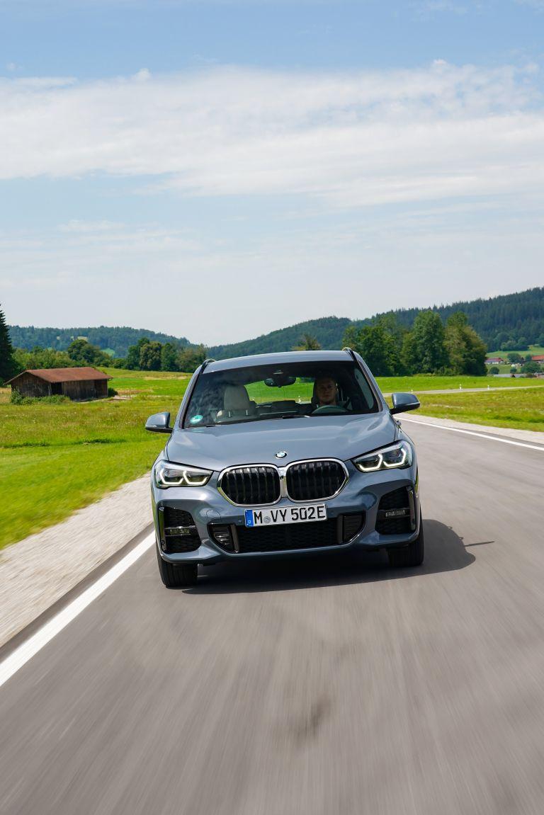 2021 BMW X1 ( F48 ) xDrive25e 595316