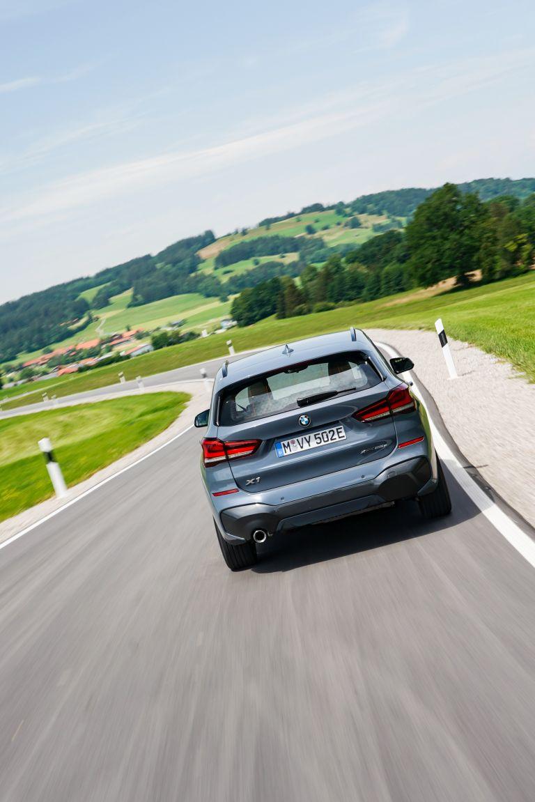 2021 BMW X1 ( F48 ) xDrive25e 595317