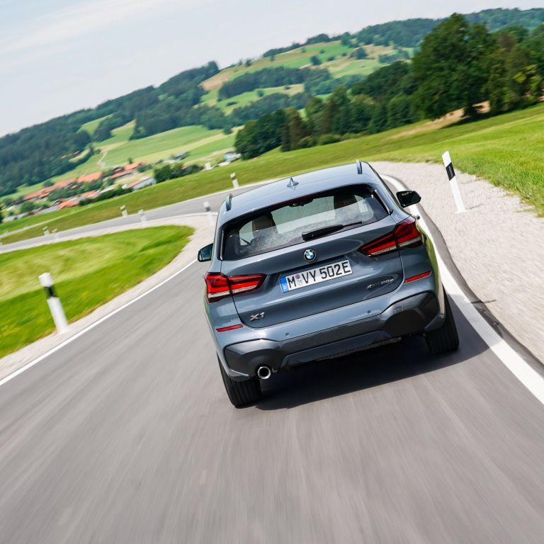2021 BMW X1 ( F48 ) xDrive25e 595318