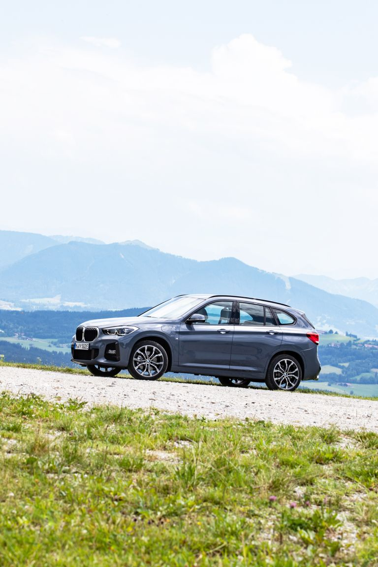 2021 BMW X1 ( F48 ) xDrive25e 595319