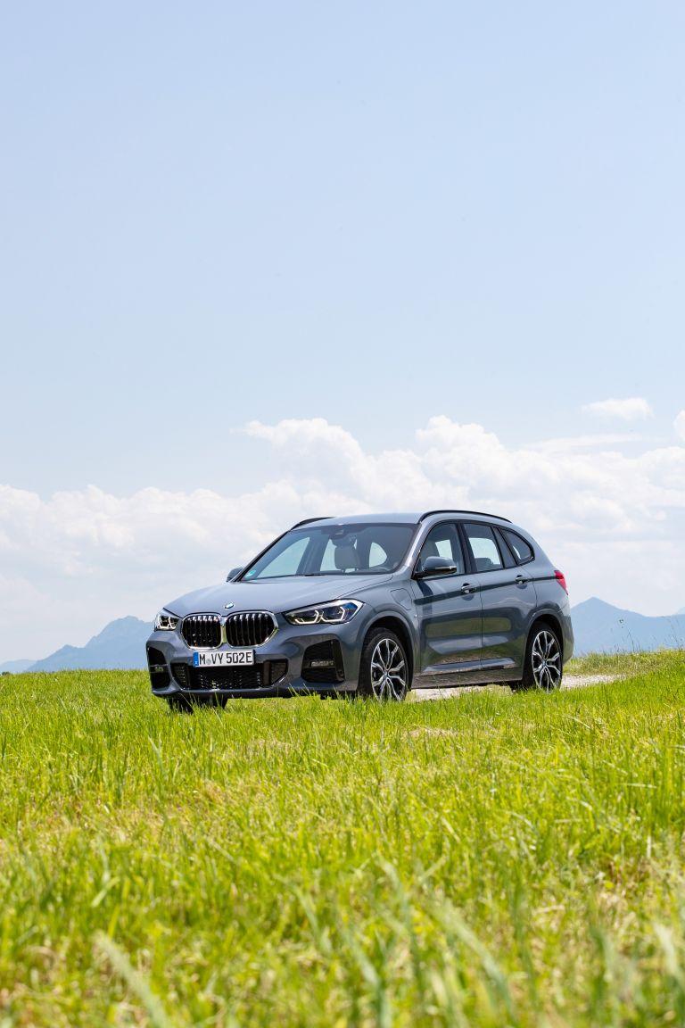 2021 BMW X1 ( F48 ) xDrive25e 595320