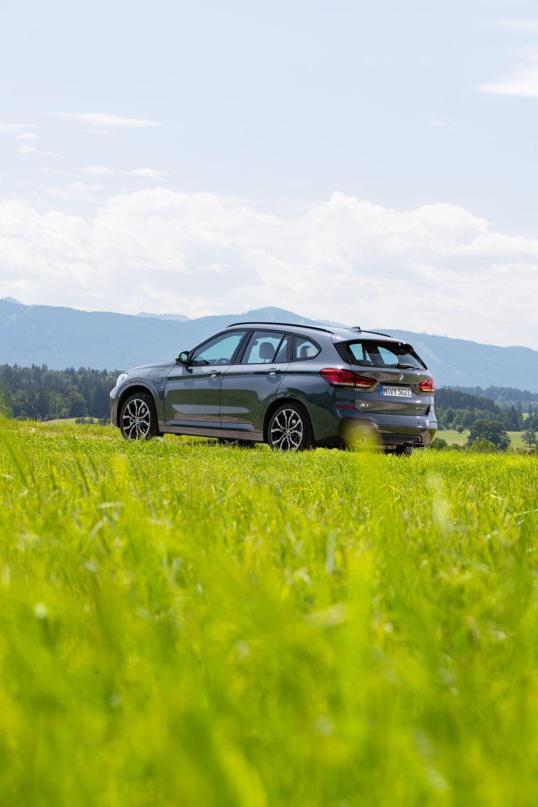 2021 BMW X1 ( F48 ) xDrive25e 595321