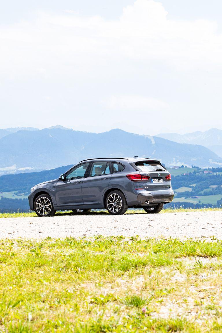 2021 BMW X1 ( F48 ) xDrive25e 595322