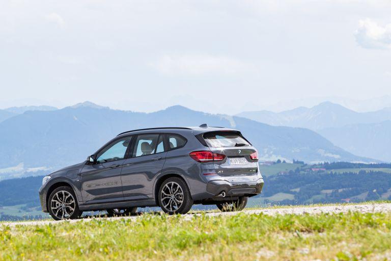 2021 BMW X1 ( F48 ) xDrive25e 595323