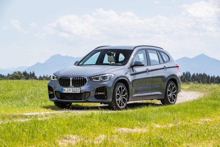 2021 BMW X1 ( F48 ) xDrive25e 595325