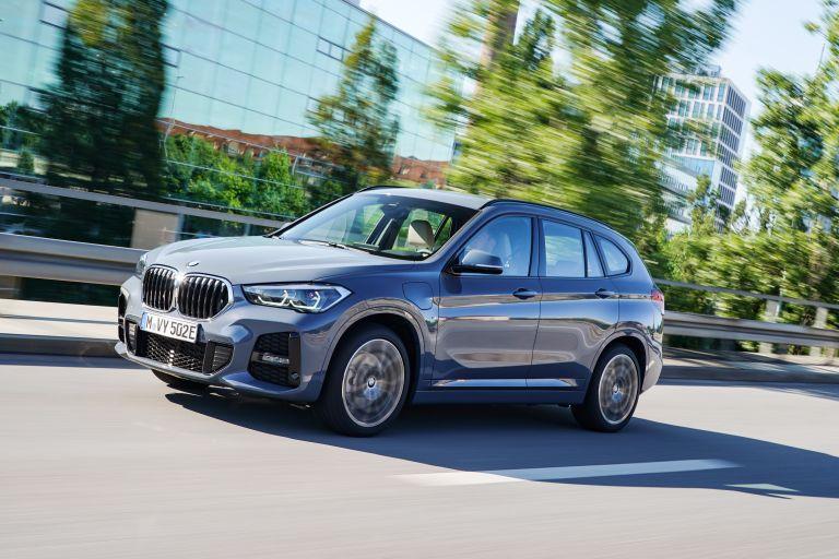 2021 BMW X1 ( F48 ) xDrive25e 595326