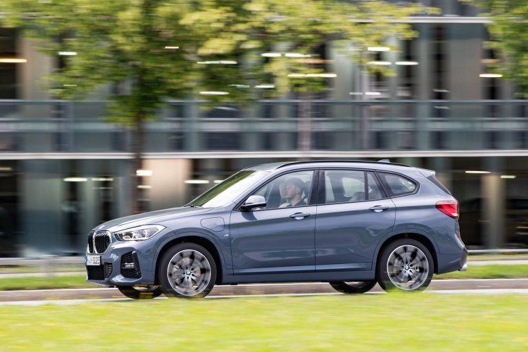 2021 BMW X1 ( F48 ) xDrive25e 595327