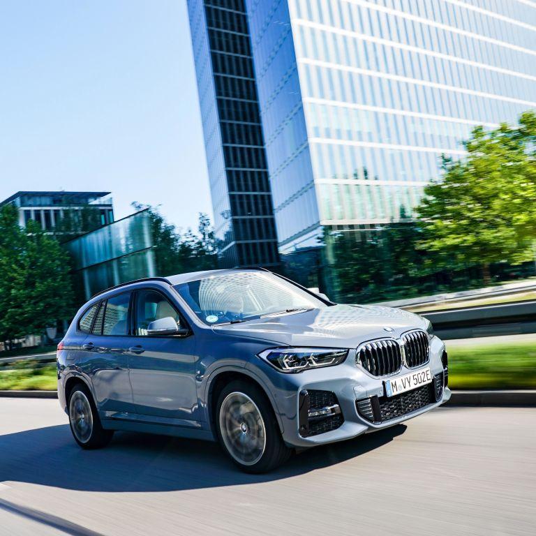 2021 BMW X1 ( F48 ) xDrive25e 595329