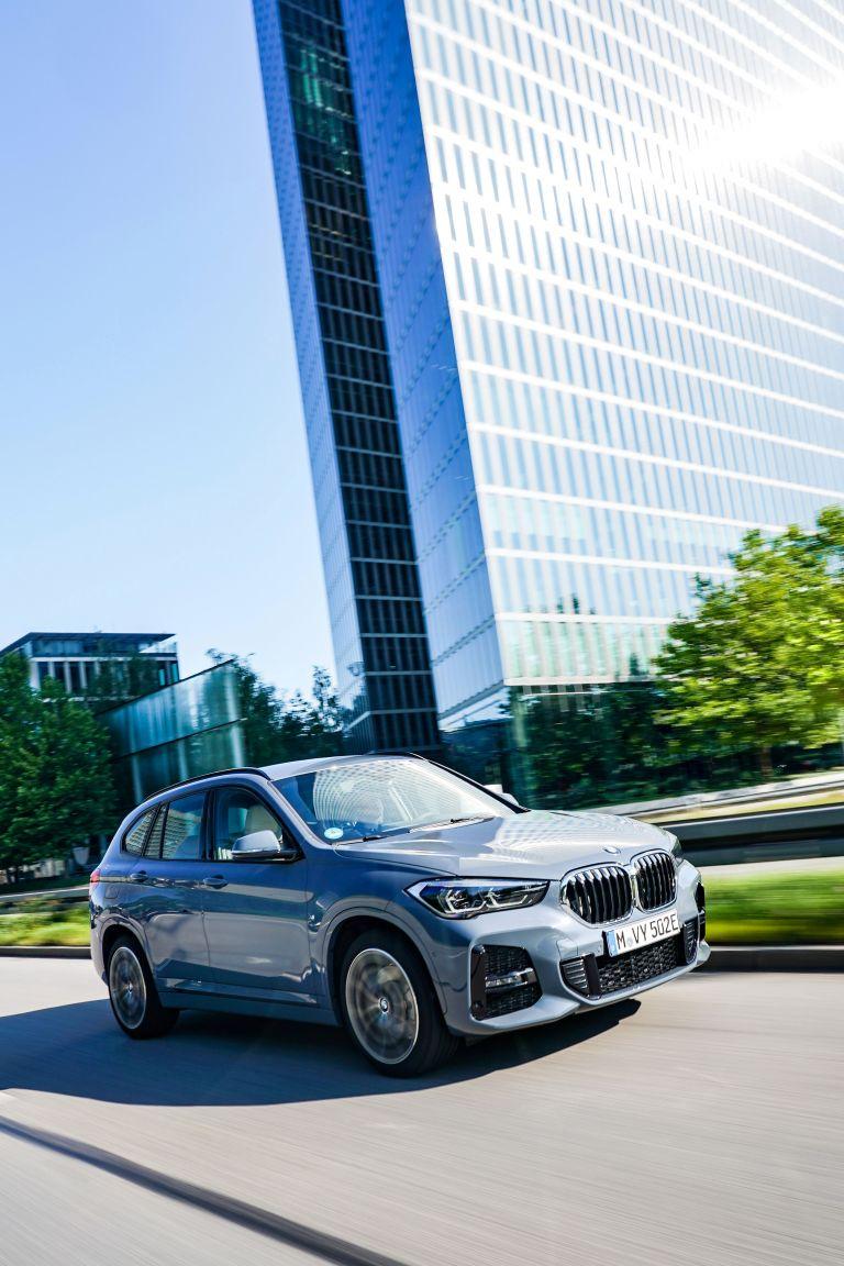 2021 BMW X1 ( F48 ) xDrive25e 595330