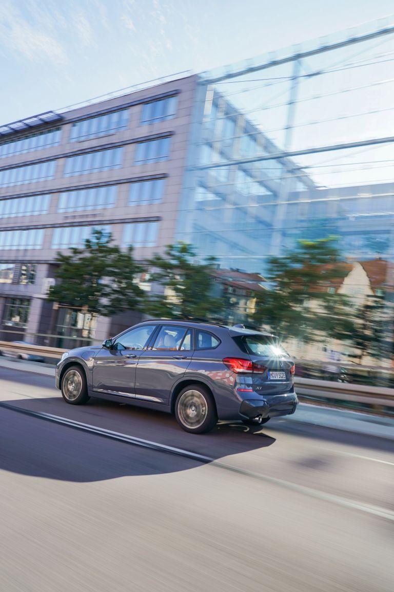 2021 BMW X1 ( F48 ) xDrive25e 595333