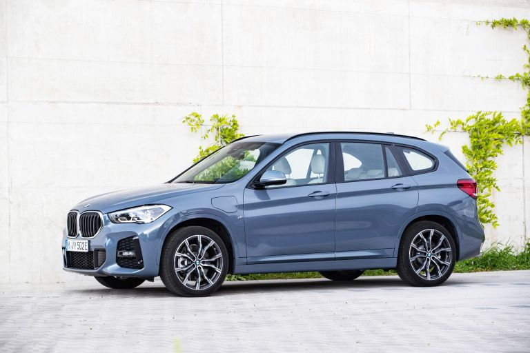 2021 BMW X1 ( F48 ) xDrive25e 595336
