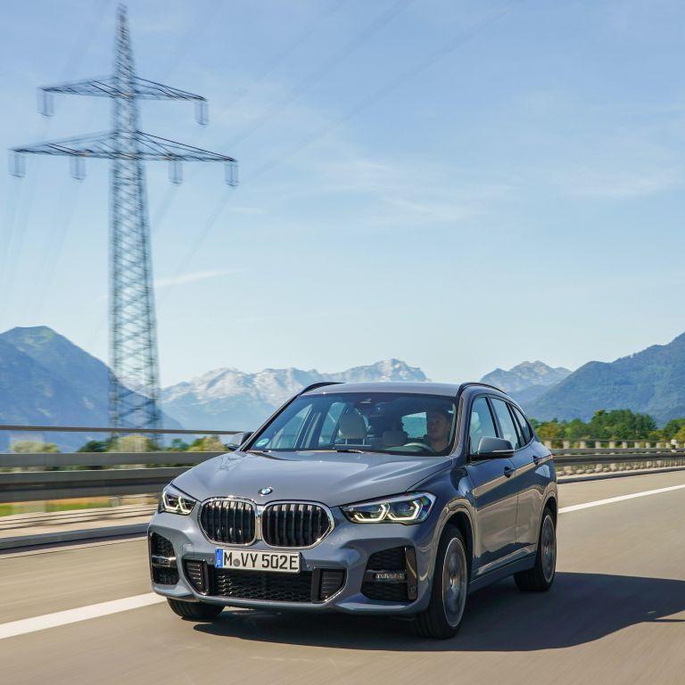 2021 BMW X1 ( F48 ) xDrive25e 595337