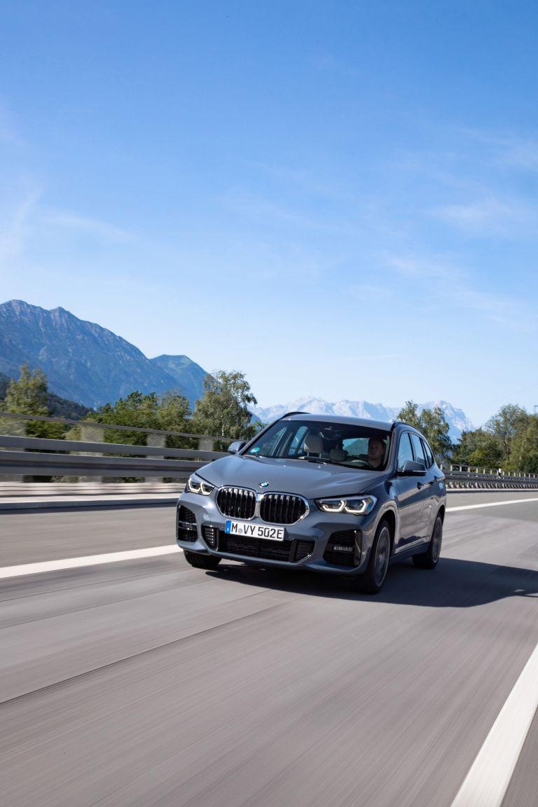 2021 BMW X1 ( F48 ) xDrive25e 595338