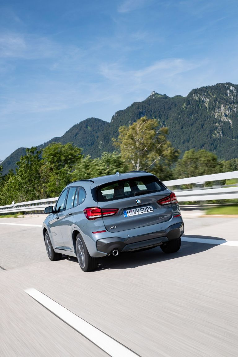 2021 BMW X1 ( F48 ) xDrive25e 595339